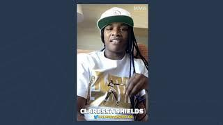 Claressa Shields Explains Why She Signed with PFL Over UFC, Training with Jon Jones - MMA Fighting