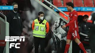 Bayern Munich purposely tried to HUMILIATE Leroy Sane with substitution tactic - Fjortoft | ESPN FC