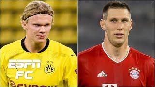 Bayern Munich's defense is beatable for Dortmund in Der Klassiker – Steve Cherundolo | ESPN FC