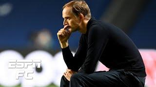Thomas Tuchel has gone from 'HERO to ZERO' at PSG: Are his days in Paris numbered? | ESPN FC