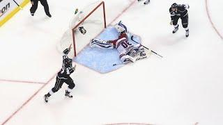 2014 Kings over Rangers in Game 5