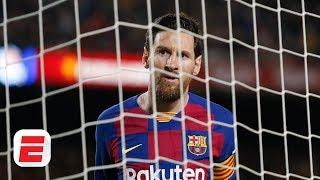 Barcelona aren't fixable, they have no chemistry - Steve Nicol | La Liga
