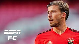 Can Ruben Dias solve Man City's 'defensive emergency'? The pressure will be on - Hutchison | ESPN FC