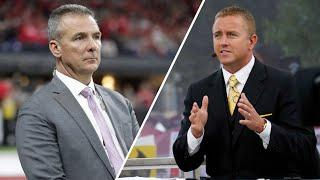 "Kirk Herbstreit on Urban Meyer hiring | ""He knows he can win there"""