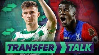 Arsenal To MISS OUT On Zaha & Tierney After Rejected Bids! | Transfer Talk
