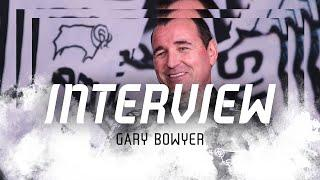 INTERVIEW | Gary Bowyer Joins Academy Coaching Staff