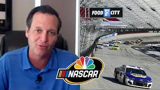 NASCAR America at Home: Cup Series playoff race, Atlanta preview | Motorsports on NBC