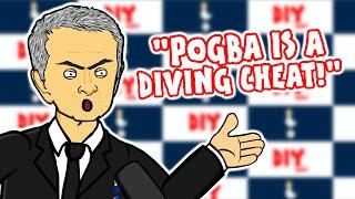 """""""Bruno is a diving cheat too!"""" Every Premier League Manager Reacts"""