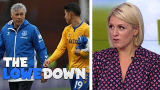 Premier League Weekend Roundup: Matchweek 3 | The Lowe Down | NBC Sports