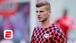 Timo Werner for €60 million is an absolute steal for Chelsea if he signs - Hislop | Premier League