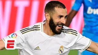 Are Real Madrid too dependent on Karim Benzema? 'We don't yet know' - Sid Lowe | ESPN FC