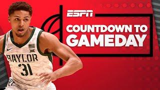 Hanging with Baylor's MaCio Teague and Seth Greenberg's buy or sell list   Countdown to GameDay