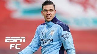 Should Ederson be taking Manchester City's penalty kicks?   ESPN FC Extra Time