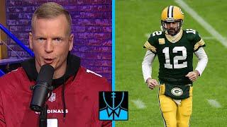 NFL Week 11 Preview: Green Bay Packers vs. Indianapolis Colts   Chris Simms Unbuttoned   NBC Sports
