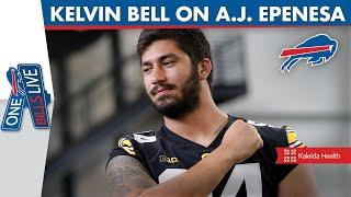 """You're Getting An Extremely Gifted Athlete"" 