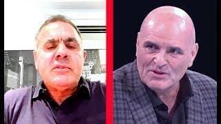 "John Fury's team make OFFER to Micky Theo ""I've never heard such a big bag of B******S!"""