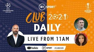 Club 2020 Daily: How big has Bruno Fernandes' impact been at Man United?   Tue 11th August