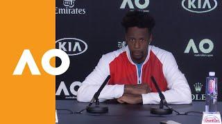 "Gael Monfils ""Kobe Bryant was someone very special"" 