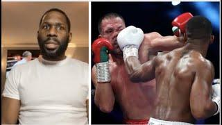 'IF YOU TURN YOUR BACK, YOU SHOULD BE STOPPED!' - BRYANT JENNINGS REACTS TO AJ KO OF PULEV / AJ-FURY