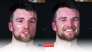"""""""I want to prove them ALL wrong!"""" 