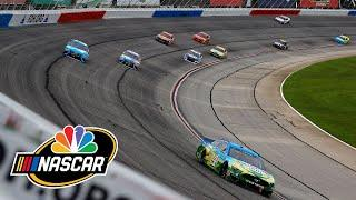 Folds of Honor QuikTrip 500 at Atlanta | EXTENDED HIGHLIGHTS | 06/07/20 | Motorsports on NBC