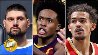 Good story or good team: Magic, Cavs and Hawks | The Jump