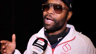 Johnathon Banks frustrated by Jean Pascal positive tests, Badou Jack new opponent, Mayweather-Paul