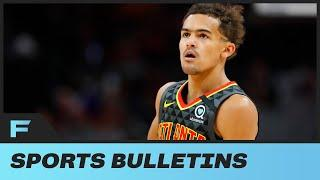 Trae Young Wants NBA To Add A 4-Point Line As Season Looks To Restart