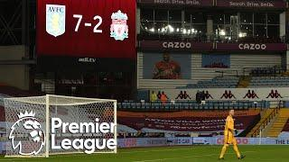 Liverpool, Manchester United humiliated in crazy day | Premier League Update | NBC Sports