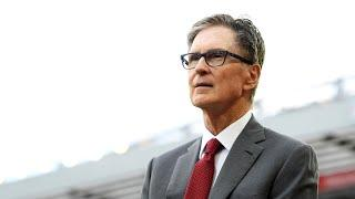 John W Henry's message to Liverpool supporters