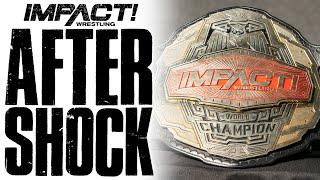 IMPACT Wrestling Post Show June 30, 2020 - Future of the IMPACT World Title! | IMPACT! After Shock
