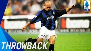 The Saviour of SPAL? | Luigi Di Biagio | Best Serie A Moments | Throwback | Serie A TIM