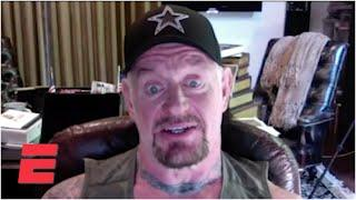 The Undertaker reveals how the infamous 'Montreal Screwjob' went down | WWE
