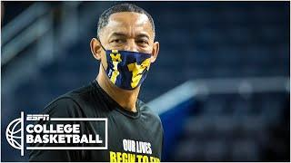 Juwan Howard and Michigan are capable of winning the tournament | Countdown to College GameDay