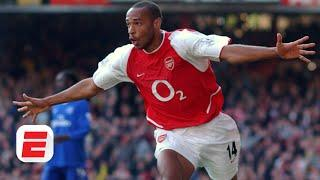 Is Arsenal signing Thierry Henry the best Premier League transfer of all time? | Premier League