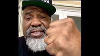 'GIVE MIKE TYSON $25 MILLION - I AM IN' - SHANNON BRIGGS / SAYS 'I WANT TO BREAK DAVID HAYE'S JAW!'