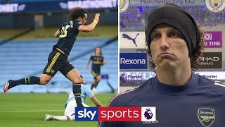 """""""It was my fault!"""" 