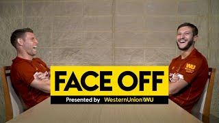Milner & Lallana debate North v South, best superpower and more | Western Union Face Off