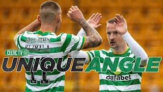 UNIQUE ANGLE: St Johnstone 0-2 Celtic | The Late Late Show Starring Griffiths & Klimala!