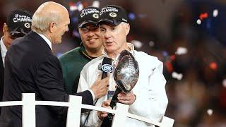The Legacy Of Former Packers GM Ted Thompson