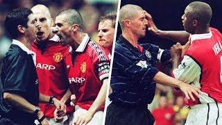 Why Roy Keane is one of the craziest players ever - Oh My Goal