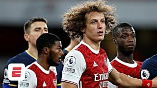 Arsenal have been UTTERLY ABYSMAL and have no BACKBONE – Craig Burley | ESPN FC