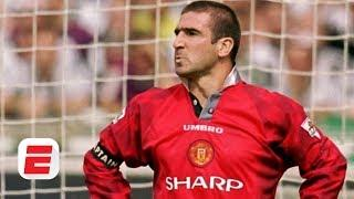 Why didn't Eric Cantona make ESPN FC's Premier League Hall of Fame? | ESPN FC