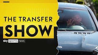 Lionel Messi returns to training with Barcelona after U-turn decision on future | The Transfer Show