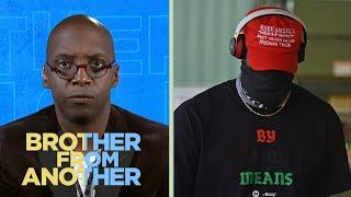 How NBA players may react to Breonna Taylor decision | Brother From Another | NBC Sports