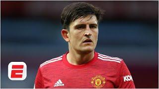 Is it time to consider benching Harry Maguire at Manchester United? | ESPN FC