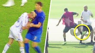 7 players who completely lost control | Oh My Goal
