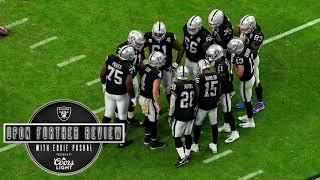Raiders 2021 Offseason Begins, Questions Surrounding the Offense & Upcoming Free Agents | Raiders