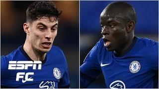 Have Chelsea's Kai Havertz and N'Golo Kante returned to their best under Thomas Tuchel? | Extra Time