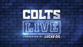 Colts Live - Scrimmage from Lucas Oil Stadium